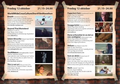 2012 kulturnatta kortfilmer