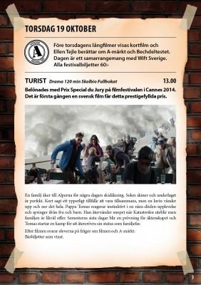 3LBF2014 TURIST