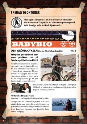 6LBF2014 Babybio